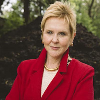 Eileen Heisman