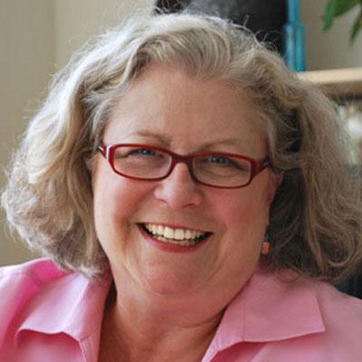 Susan Ingmire